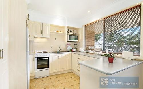 1 and 2/202 Mann Street, Armidale NSW 2350
