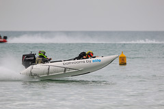 20191012-0B9A0127 (Lxander Photography) Tags: lxander stanmorebay thundercats racing sports water beach wave sea action people boat inflatable wet sky ocean
