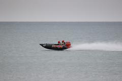 20191012-0B9A0142 (Lxander Photography) Tags: lxander stanmorebay thundercats racing sports water beach wave sea action people boat inflatable wet sky ocean
