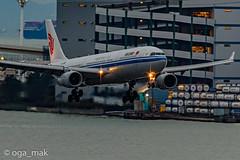MAK-7735 (oga_mak) Tags: makogawauchi ogamak 東京都 日本 500mm eos canoneos eos1dxmarkii canon myeosphoto airport aircraft airplane aviation aviationphotography igairplaneclub boeing a333 airbusa330300 airways airchina hanedaairport hikoukiclub キヤノン 羽田空港 飛行機撮り隊 飛行機大好き 飛行機写真 飛行機のある風景 飛行機倶楽部 飛行機 写真好きな人と繋がりたい カメラ好きな人と繋がりたい エビフォト
