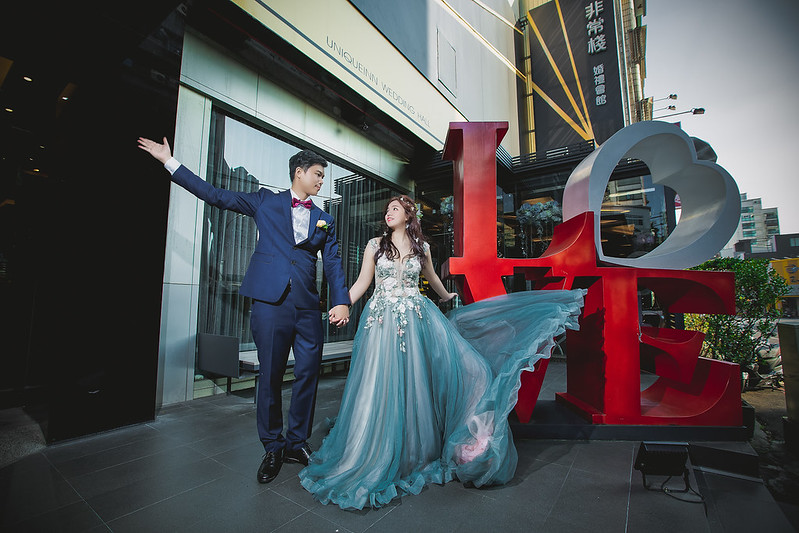 婚禮攝影 [宗信❤筱婷] 結婚之囍@非常棧婚禮會館