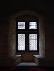 la finestra del castello (fotomie2009) Tags: francia tarascona tarascoun tarascon provence provenza france chateau castle window finestra interior medioevale medievale middle ages castello duchi dangiò xv secolo 30