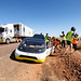 World Solar Challenge met Stella Era - dag 5 - problemen