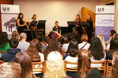 Erasmus+ dienas 2019 (Valsts izglītības attīstības aģentūra) Tags: erasmus dienas ventspils pirmsizglītības iestāde rēzeknes mākslas vidusskola liepājas universitāte viaa