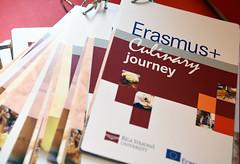 Erasmus+ dienas 2019 (Valsts izglītības attīstības aģentūra) Tags: rsu erasmus rīga latvija dienas ventspils pirmsizglītības iestāde rēzeknes mākslas vidusskola liepājas universitāte viaa