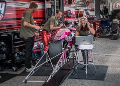 Final Tuning (Brad Prudhon) Tags: 14mile 2019 dinwidde dragracing may motorsportspark nhra nitro speed virginia virginianational fast racing motorcycle