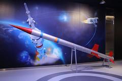 Rocket (NTG842) Tags: beijingchina beijingairspacemuseum beihanguniversity beijing aerospace museum