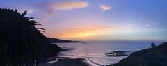 Playa de La Ñora (oscarrode) Tags: asturias iphone landscape sunlight paisaje atardecer oscar oscarrodriguezgarcia orgfotografia oscarrogar sony sonya7ii sonyalpha7ii espana españa spain ngc pano panoramica panoramic