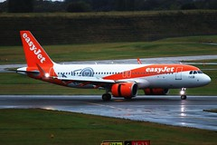 G-UZHB ~ 2019-10-14 @ BHX (1) (www.EGBE.info) Tags: guzhb birminghamairport bhx egbb aircraftpix generalaviation aircraftpictures airplanephotos aerroplane aeroplanepictures cvtwings planespotting aviation davelenton httpwwwegbeinfo canoneos800d 14102019 airbusa320 a320neo easyjet