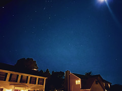 The Stars: Pre-Dawn (Deepereyes) Tags: iphone11promax charleston orion night sky stars astrophotography
