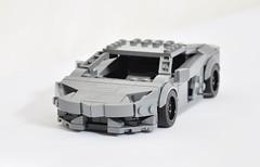 Lamborghini Aventador LP700-4 (KMP MOCs) Tags: lamborghini aventador lp7004 lego legomoc moc car supercar hypercar gt sportscar vehicle afol scalemodel toy legocar speedchampions bull
