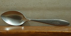 ANSETT ANA spoon (Runabout63) Tags: ansett ana airline spoon