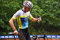 DSC_0064 (Ronan Caroff) Tags: cycling cyclisme ciclismo velo bike course race cyclist cyclists cycliste radsport sport sports deporte mud boue cx cyclocross france bretagne breizh brittany 35 lamézière illeetvilaine u23 espoir espoirs nikon d5600 ffc coupedefrance frenchcup rain pluie