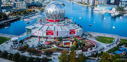 2019 - Vancouver - Science World Free Day