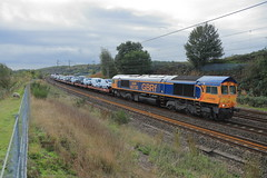 Photo of 66730 'Whitemoor'