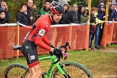 DSC_0029 (Ronan Caroff) Tags: cycling cyclisme ciclismo velo bike course race cyclist cyclists cycliste radsport sport sports deporte mud boue cx cyclocross france bretagne breizh brittany 35 lamézière illeetvilaine u23 espoir espoirs nikon d5600 ffc coupedefrance frenchcup rain pluie