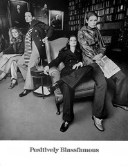 Bill Blass, 1969 (archiveissues) Tags: 1969 1960s bill blass donna mitchell