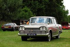 1965 Nissan Cedric 1900 De Luxe (rvandermaar) Tags: 1965 nissan cedric 1900 datsun nissancedric dz6314 31