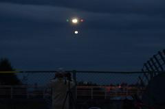 Itami airport (Greenpoint Photography / Nobu) Tags: osaka itami airport kansai japan hyogo ニコン ナイコン 伊丹国際空港 伊丹 jal ana 関西 飛行機 senrigawadote 千里川土手