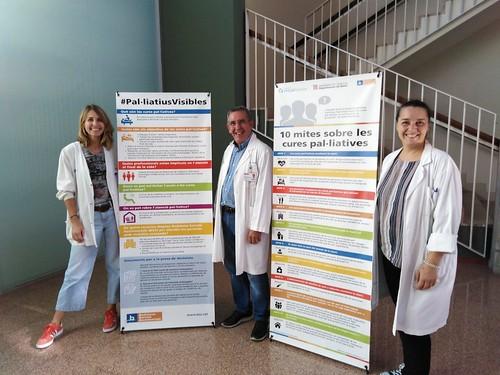 Dia Mundial Cures Pal·liatives