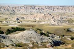 Badlands National Park (Tiger_Jack) Tags: southdakota badlandssd badlandsnationalpark nationalparks nationalpark