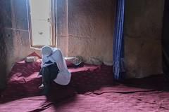 En Lalibela. (Victoria.....a secas.) Tags: etiopía lalibela iglesia church