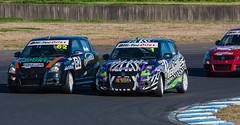 Suziki's (dicktay2000) Tags: canonef100400mmf4556lisusm sydneymotorsportpark 40d sunday easterncreek newsouthwales australia 20120715img5990