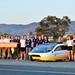 World Solar Challenge met Stella Era - UFe