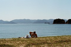 (Chia Huei, Lin) Tags: pentaxspotmaticf kodakcolorplus200 naoshima 直島