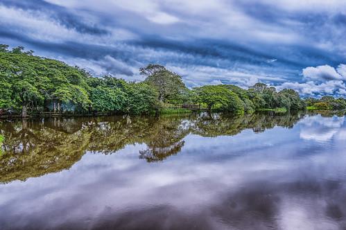 Río Arauca I...