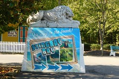 Memphis Zoo (Tiger_Jack) Tags: zoo zoos zoosofnorthamerica itsazoooutthere animals animal memphis memphiszoo statues statue