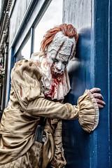 Look what I've found.. (Andy J Newman) Tags: scottkelby nikon london photowalk d500 zombie meetup zombiewalk londonphotographic england unitedkingdom