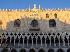 Venezia, Palazzo Ducale (Sokleine) Tags: heritage monument unesco unescoworldheritage architecture venezia venice venise veneto italia italie italy eu europe