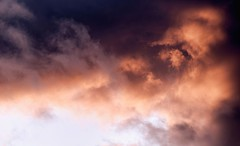 Photo of Sunset Clouds