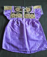Mexican Blouse Blusa Maya Chamula Chiapas (Teyacapan) Tags: blusa maya chamula mexico embroidered textiles clothing ropa indumentaria