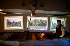 Musée Fournaise sur l'Ile des Impressionnistes à Chatou (Département des Yvelines) Tags: muséefournaisesurliledesimpressionnistesàchatou2109 muséefournaise chatou peinture art patrimoineculturel sortie visite musée balade promenade lepèrefournaise