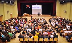 Karjeras nedēļa 2019 4. diena (Valsts izglītības attīstības aģentūra) Tags: karjeras nedēļa viaa izglītība valstsizglītībasattīstībasaģentūra skola skolēni jaunieši rīgas tehniskā koledža krimuldas vidusskola stalbes krimulda stalbe