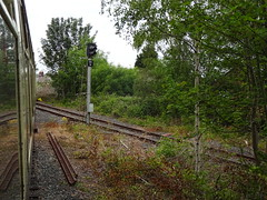 Hartford North Junction (ee20213) Tags: disusedrailways freightonly ukrailtours dbschenker abandonedrailways thecurveyweaver oakleighsidings hartfordnorthjunction iciwinnington