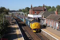 37424+37409 Acle (terry.eyres) Tags: 3742437409 acle