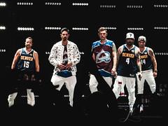Backstreet Boys (jenniferlinneaphotography) Tags: backstreet boys music dna concert denver colorado brian littrell aj mcclean howie d dorough nick carter kevin richardson boyband boy band tour live performance freelance photography photographer