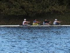 IMG_2697 (NUBCBlueStar) Tags: rowing remo rudern river newcastle nubc university canottaggio men women boat blue october star 2019 tyne canon powershot sweep sculling