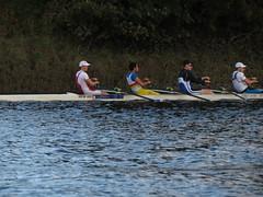 IMG_2694 (NUBCBlueStar) Tags: rowing remo rudern river newcastle nubc university canottaggio men women boat blue october star 2019 tyne canon powershot sweep sculling