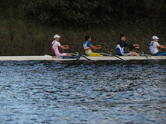 IMG_2693 (NUBCBlueStar) Tags: rowing remo rudern river newcastle nubc university canottaggio men women boat blue october star 2019 tyne canon powershot sweep sculling