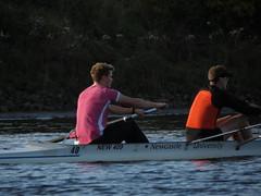 IMG_2673 (NUBCBlueStar) Tags: rowing remo rudern river newcastle nubc university canottaggio men women boat blue october star 2019 tyne canon powershot sweep sculling