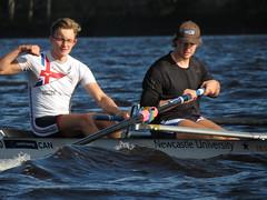 IMG_2663 (NUBCBlueStar) Tags: rowing remo rudern river newcastle nubc university canottaggio men women boat blue october star 2019 tyne canon powershot sweep sculling