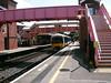 Stratford-upon-Avon station 17/08/19.