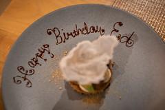 DSC01723 (KayOne73) Tags: sony a7iii porsche experience center bday birthday dinner 917 restaurant pecla carson ca la los angeles voigtlander 40mm f 12 mf prime lens