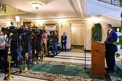 14. Заседание Священного Синода РПЦ 17.10.2019