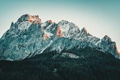 Rotwandköpfe (stevepe81) Tags: moos landscape südtirol italien sunset abendsonne berge outdoor dolomiten wald alpen sexten