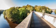 Kingsgate Bridge, City of Durham (Brett T) Tags: dualiso
